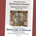 Balmaseda En América