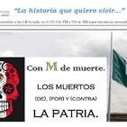 A Media Asta: los lutos de la Patria (parte II).