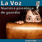 Nuestra psicóloga de guardia - 12/12/18