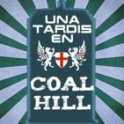 Una TARDIS En Coal Hill 32: The Highlanders