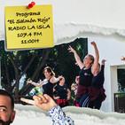 """El Salmón Rojo - """"Fit Gipsy Dance y Alicia Verón"""""""