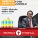 Foro Jurídico (Cómo lograr la paz en México)