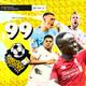 Ep 99: Dominio total de la Premier League en los cuartos de la Champions: cuatro ingleses en el bombo