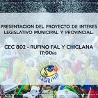 """MVT / Ariel Rodriguez y Emanuel Durante - """"Arrebatando Lagrimas"""" / 13-02-2020"""