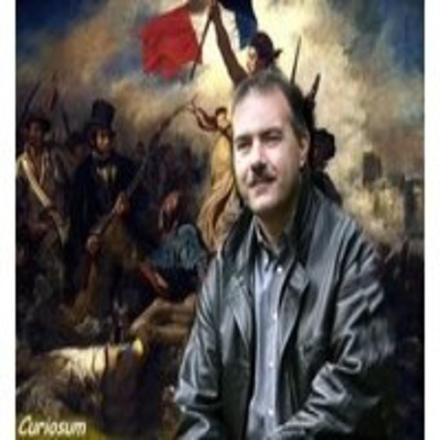 Pasajes de la historia. Napoleón Bonaperte contra Madame Staël.