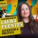LAURA FUENTES: La Directora General más joven del Gobierno de Canarias