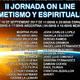 Parte 2: ii jornada online de hermetismo y espiritualidad sabado 9 de septiembre 2017