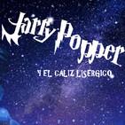 Jarry Popper y el cáliz lisérgico