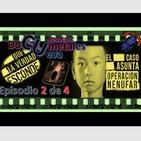 #podcast DOCUMENTALES en la CUEVA VI - El caso Asunta (Operación Nenúfar) episodio 2- 4
