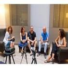 Entrevista con Emilio Carrillo Benito para Más Allá de la Tierra Radio Sábado 19 de Julio de 2014.