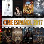 El podcast de C&R - 3X03 - CINE ESPAÑOL '17: Abracadabra, Verónica, Tadeo Jones 2, Converso, DVD y series catalanas