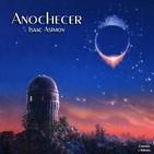 """""""Anochecer"""" de Isaac Asimov"""