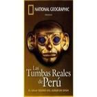 Las tumbas reales de Perú