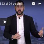 Informativo Express - del 23 al 29 de abril 2018