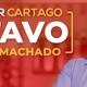 TRIBUNA - Candidatura Alcaldía Cant central Cartago