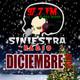 Siniestra Radio 2 de diciembre del 2019
