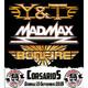 Esta noche Y&T, BONFIRE y MAD MAX en Corsarios