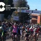Retransmisión Circuito del Guadiana en COPE Don Benito Villanueva