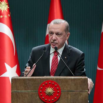 ¿Quién es Erdoğan? - con Jaime Muga