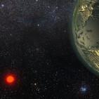 Exoplanetas, enanas rojas y redes neuronales [Ep.141]