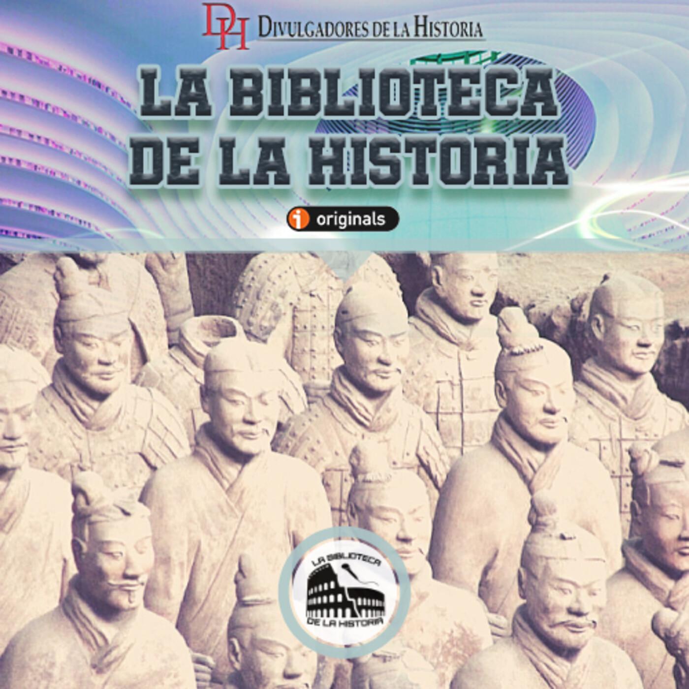 (Especial Fans) 38. La tumba del Emperador Qin Shi Huang Di