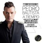 Dar del alma 3ª temporada entrevista a Pedro Bautista.