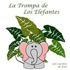 La trompa de los elefantes