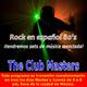 The Club Masters: Rock en español 80's y 90's con mezclas musicales