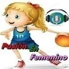 Pasión En Femenino 2 x 07 (Guernika se asegura su presencia en la Copa De la Reina)