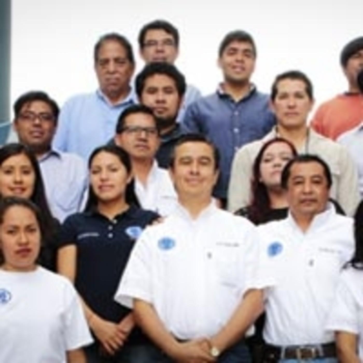 Los Investigadores de la UABJO. Dr. Daniel Fernando Díaz Porras. Cap. 47.