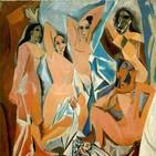 Arte del XX. Picasso y el Cubismo