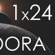 PANDORA 1X24: Sanaxial - Huellas Kármicas - Las Legiones de Satán