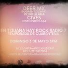 En Tijuana Hay Rock Radio - Temporada De Cuarentena - 7