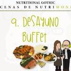 Podcast 9. Desayuno buffet