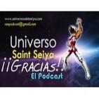 1x43 Universo Saint Seiya: Último programa de la temporada
