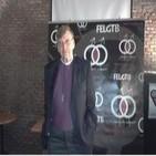 Rueda de prensa con John Shelby Spong - Madrid, 22-10-2012