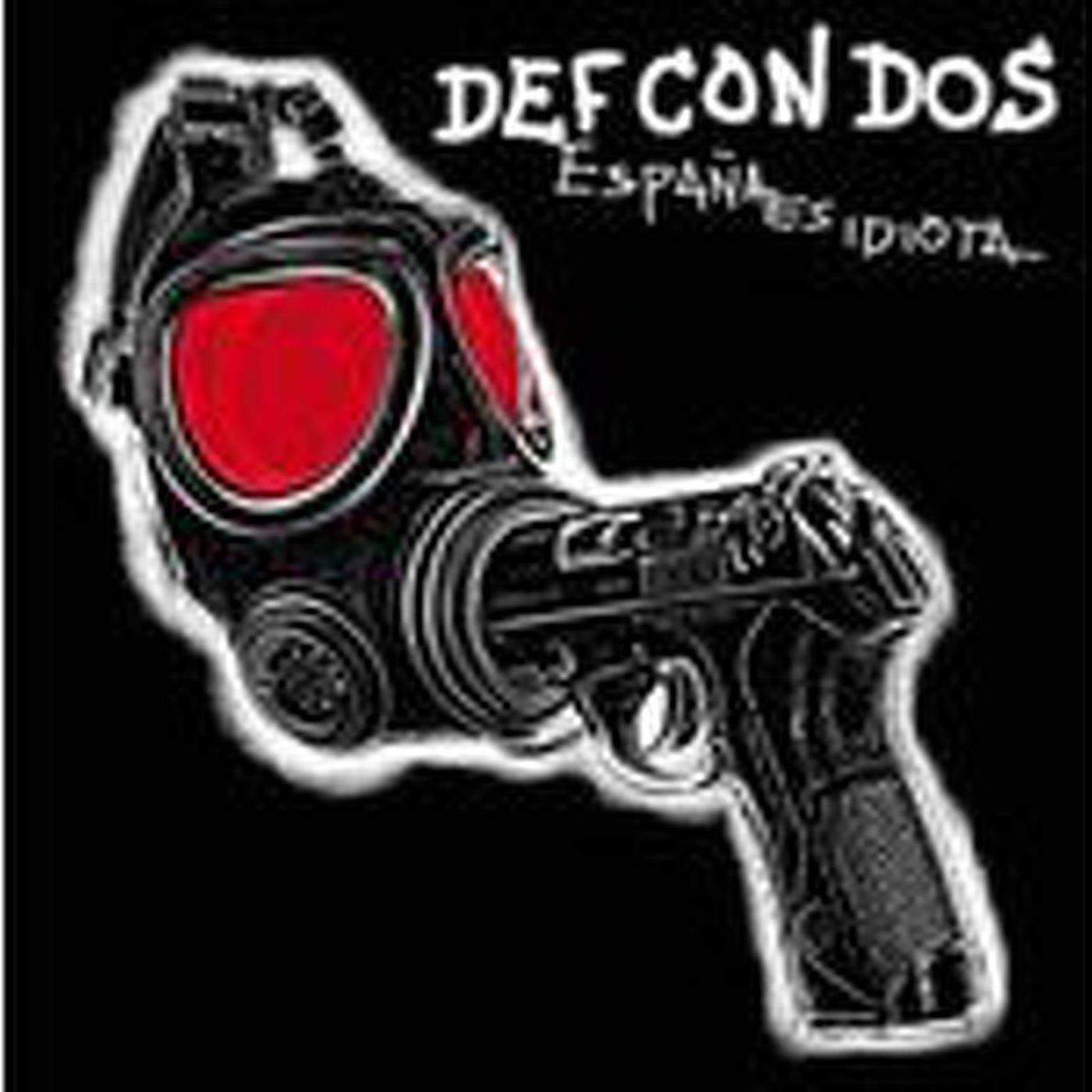 876 - Def con Dos - 50s