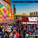 TomorrowLand Brasil 2015 - Domingo 3/05 (Part 1/2)