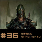 #36 Dinero sangriento, Una historia de Warhammer