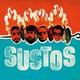 Entrevista con Los Sustos y Junk Wild