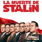 La Muerte de Stalin (2017) #Comedia #Política #Sátira #peliculas #audesc #podcast