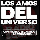 Amos del Universo 30 Julio 2019.