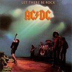AC - DC - Let There Be Rock