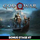 GAMELX Bonus Stage #7 - God of War