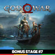 GAMELX Bonus Stage #7 - God of War