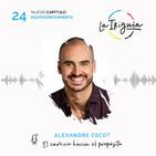 #24 - Alexandre Escot -