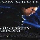 Cinestil 84 'Minority report' (8/12/14)