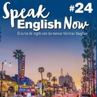 Speak English Now By Vaughan Libro 24