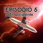 Voces en la Caja Episodio 5: El accidente