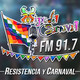 """""""Carnaval al ron"""" - """"Cumbia Peruana"""" en HDC"""